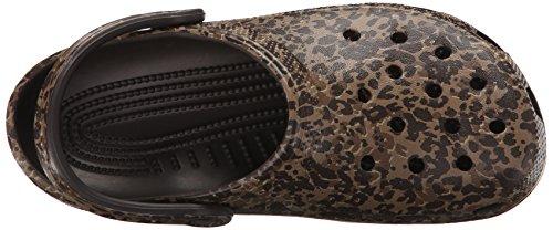 Crocs Schuhe - Classic Leopard Ii Clog - Leopard Leopard