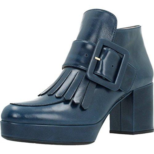 UNISA Bottines - Boots, Couleur Bleu, Marque, Modã¨Le Bottines - Boots NAIPE NE Bleu