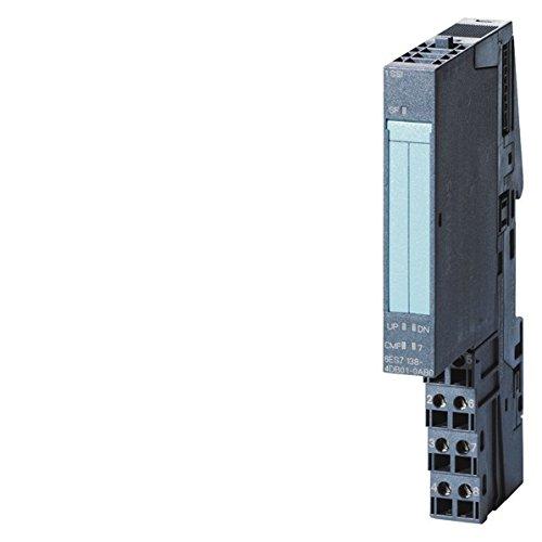 SIEMENS ET 200 - MODULO ELECTRONICO PARA ET200S 1SI INTERFASE MODBUS