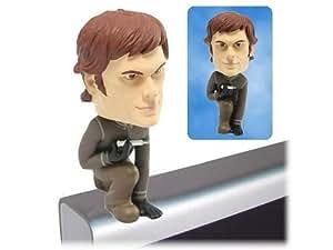 Bif Bang Pow! - Dexter Monitor Mate Bobble Head Dexter Morgan 11 cm