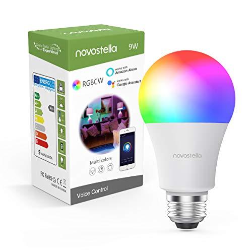 Bombilla Inteligente LED E27