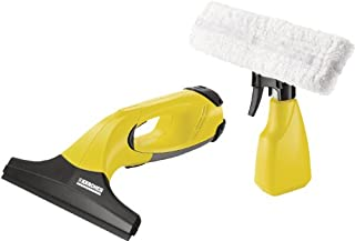 Kärcher Window Vac WV 50 Plus - Limpiadora de ventanas a batería (aspirador limpiacristales) (1.633-101.0) (B0017S4YN8) | Amazon price tracker / tracking, Amazon price history charts, Amazon price watches, Amazon price drop alerts