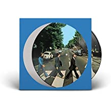 Abbey Road (50th Anniversary) (Picture Disc) [VINYL]