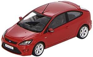 Minichamps - 400087301 - Véhicule Miniature -  Ford Focus ST  -  Echelle 1/43