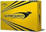 Callaway Golf 2015 Warbird Golf Balls - 12 Balls