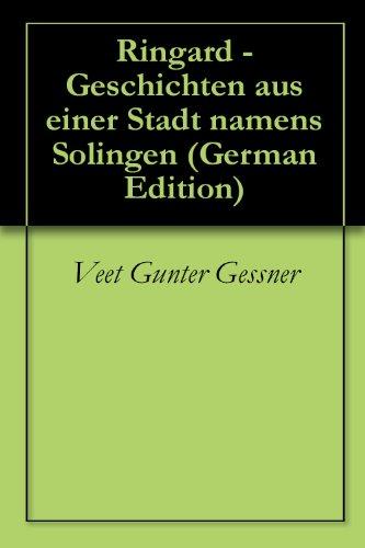 Solingen - Geschichten einer Stadt