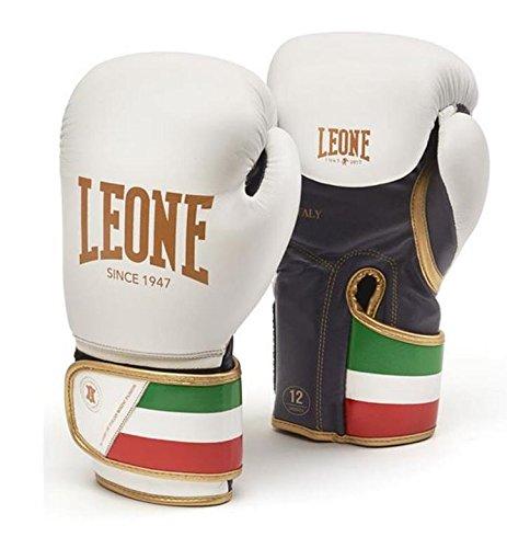Leone 1947 GN039 Guantes de Boxeo
