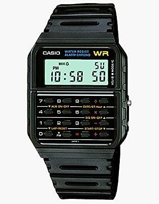 Casio CA 53W de 1er