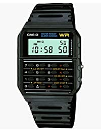 Montre Mixte Casio Collection CA-53W-1ER