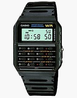 Casio Unisex Digital Watch with Resin Strap CA-53W-1ER (B000GB1R7S) | Amazon Products