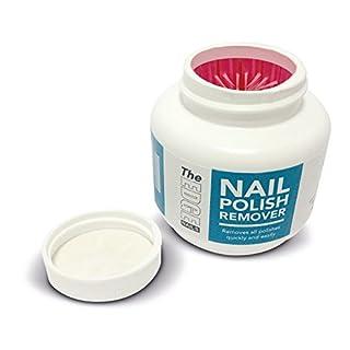 The Edge Nails Nail Polish Gel Remover Pot 59ml
