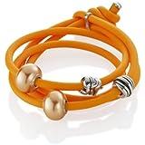 Glamour World Unisex-Armband Colore