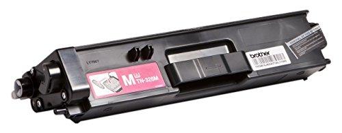 Preisvergleich Produktbild Brother Original Jumbo-Tonerkassette TN-326M magenta (für Brother DCP-L8400CDN, DCP-L8450CDW, HL-L8250CDN, HL-L8350CDW, MFC-L8650CDW, MFC-L8850CDW)