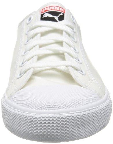 Mens Puma Ibiza Heritage Trainers White *