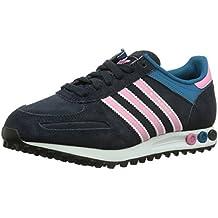 scarpe adidas trainer donna bianche