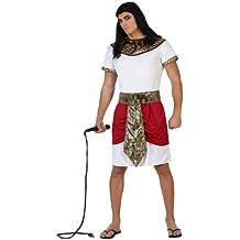 Atosa - Disfraz de egipcio para hombre, talla M/L (22814)