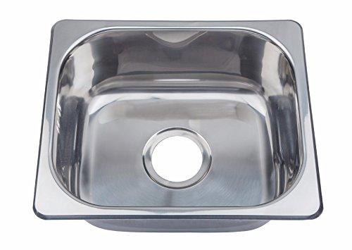 Vasca Da Cucina In Acciaio : Grand taps a mr lavello da cucina con vasca in acciaio