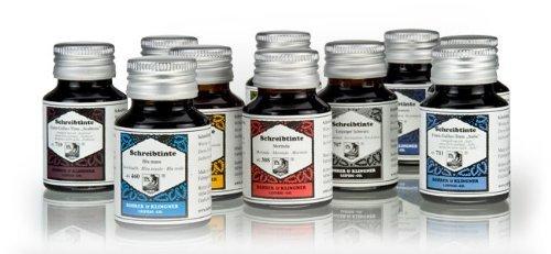 rohrer-klingner-since-1892-fountain-pen-ink-iron-gall-nut-ink-salix-indelible-50ml
