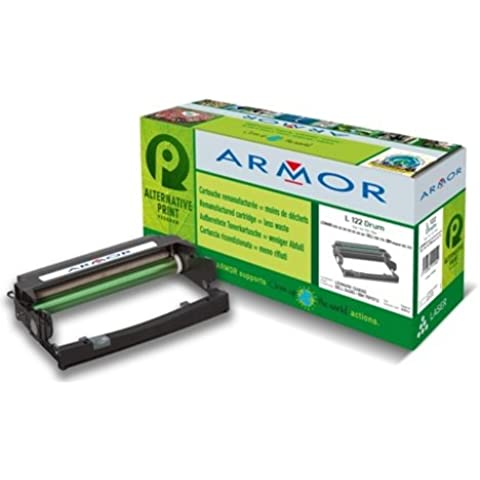 Armor K12160 - Kit fotoconductor compatible con Lexmark 12A8302