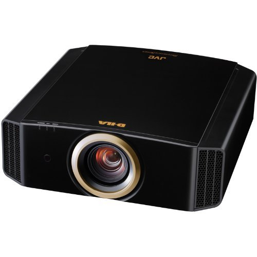 JVC DLA-RS45 1080P 3D Home Theater Projector (Same as DLA-X30)