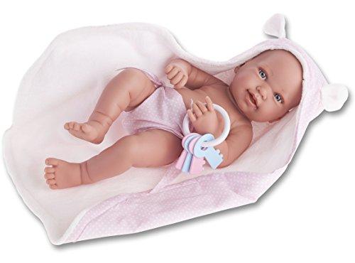 Antonio Juan - Pipa, neonato asciugamano polso (5094)