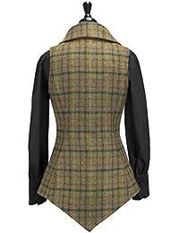5bb644afe7ce8e Suchergebnis auf Amazon.de für: weste damen - Wolle: Bekleidung