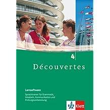 Klett Sprachtrainer Französisch 4. Lernjahr