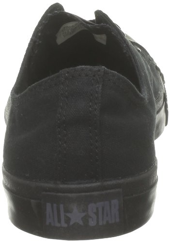 Converse Schwarz Nvy erwachsene M9697 Sneaker As monocrom Ox Can Unisex qSrWA4q1