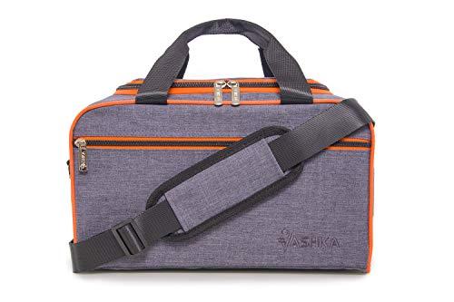 Vashka On-Board Ryanair Compliant Second Hand Baggage Grau