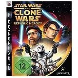 Star Wars: The Clone Wars - Republic Heroes PS3 [Importación alemana]