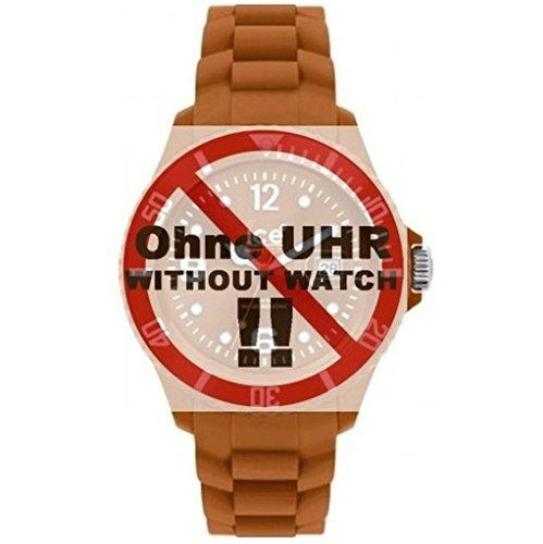 Ice-Watch - -Armbanduhr- BandCT.CA.B.S.10