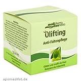 Olivenöl Olifting Antifaltenpflege, 50 ml