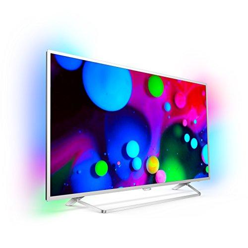 Philips 49PUS6412/12 123cm (49 Zoll) 4k Fernseher - 4