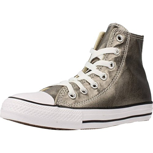 Converse Chuck Taylor All Star HI textile, 153179C, METALLIC HERBAL (37)