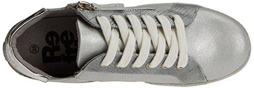 Refresh - 063537, Scarpe sportive Donna Argento