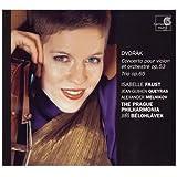 Dvorak Violin Concerto