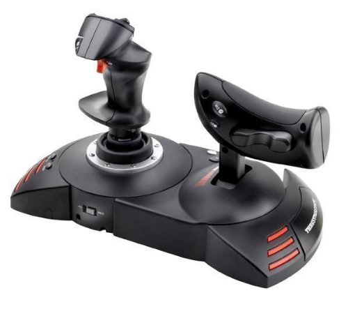 THRUSTMASTER Joystick T.Flight Hotas X
