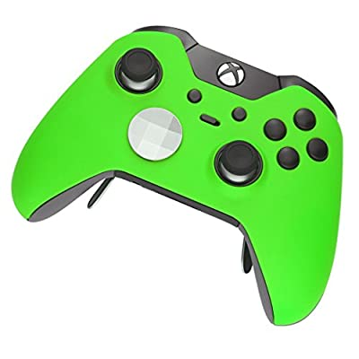Elite Controller - Green Velvet Edition (Xbox One)