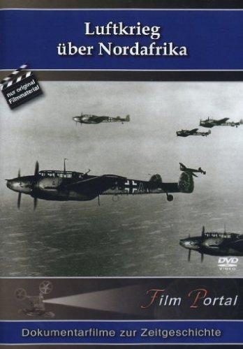 Luftkrieg über Nordafrika