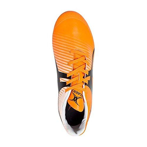 Crampons Ignite Fly Hybrides Sg 6-ramponi-rugby (orange)