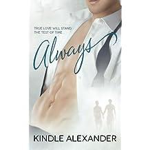 Always by Alexander, Kindle (2014) Paperback