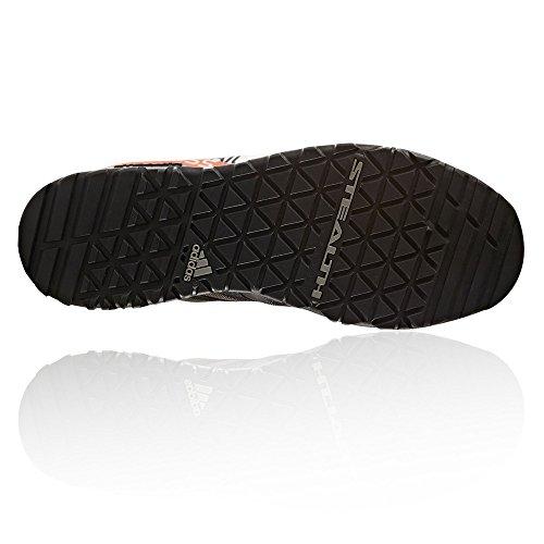 Unisex 3 Tenían 43 Negbas Energi La Rastro Multicolor Negro Terrex Adidas Zapatos Cruz tiesom Aptitud De Sl xT8wCqwP4O