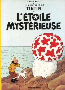 Agenda 2000 Tintin