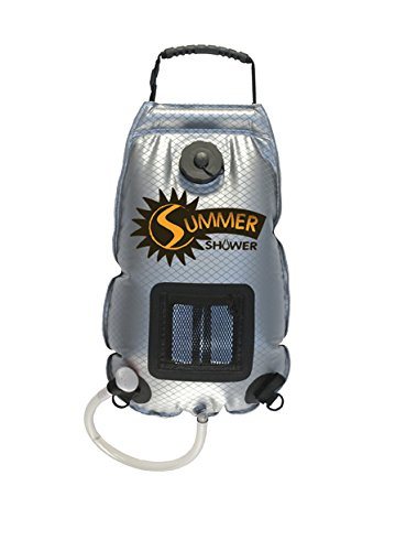 ADVANCED ELEMENTS Solardusche 3 Gallon Summer Shower, SS-761