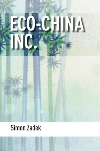 Eco-China Inc.