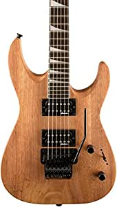 JS32 Dinky Arch Top Natural Oil