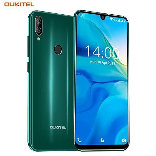 OUKITEL C16 Pro Dual 4G Smartphone Libre