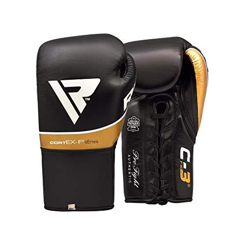 RDX Boxhandschuh Pro Fc3 Range, Black, 8oz
