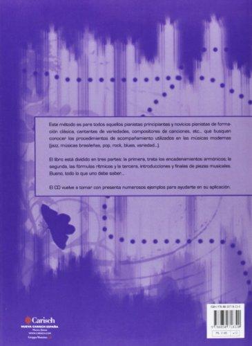Acompanamiento al Teclado (Play Music España)