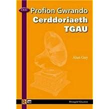 Profion Gwrando Cerddoriaeth TGAU CBAC Llawlyfr Disgyblion